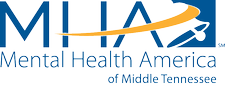 Mental Health America of Middle Tennessee logo