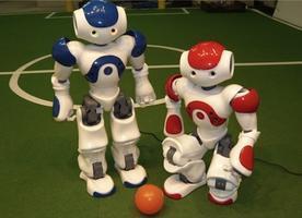 Montreal Robotic Hackathon