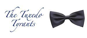 The Tuxedo Tyrants: Bar-Crawlin' For Charity