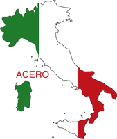 Traveling Table: Acero
