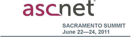 ASCnet Sacramento Summit