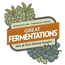 Great Fermentations logo