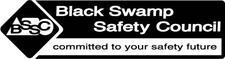 Black Swamp Safety Council logo