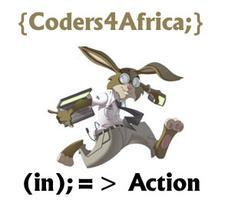 Coders4Africa In Action - SupInfo Dakar Senegal