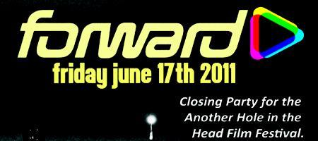 Forward with DJ THREE - Closing Party for the Another...