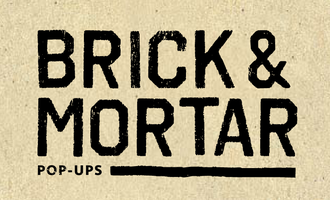 Brick & Mortar Popups: Chris Hodgson
