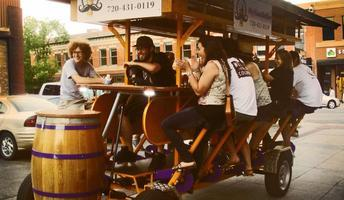 Boulder Jews Cruise - JCC's Boulder Jewish Festival...
