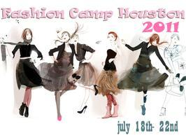 Fashion Camp Houston 2011   Please check out our...