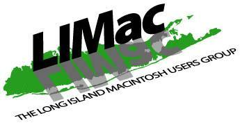 Long Island Macintosh Users Group February Meeting