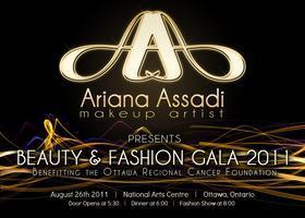 Beauty And Fashion Gala