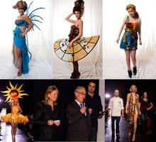 2011 Chocolate Fashion Show & Opening Night Preview...