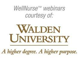 Webinar | How the Media Portrays Nurses: Does it...