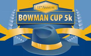 Bowman Cup 5k Race