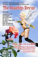 The Rosehip Revue: June 17th edition