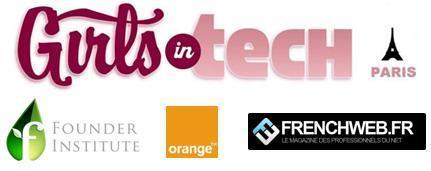 Girls in Tech Paris presents the first European Lady Pi...