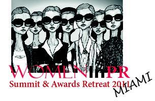 Women In PR Summit & Awards Retreat 2011 Miami