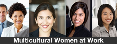 Multicultural Women at Work - For Managers and Organizations