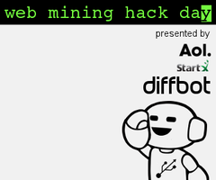 Web Mining Hack Day