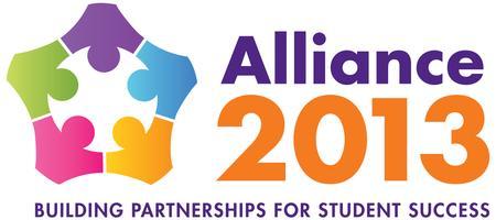Alliance 2013