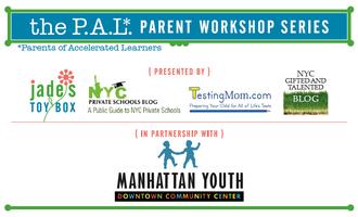 P.A.L. [Parents of Accelerated Learners] Parent...