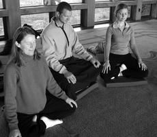 How to Meditate Half Day Workshop, Lunch Included