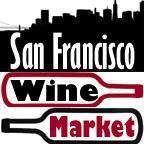 San Francisco Wine Market
