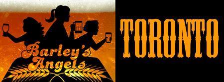 Barley's Angels Beer & Chocolate Pairing Workshop:...