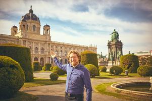 Imperial Tour Vienna - English