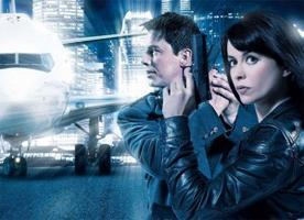 Torchwood Series Premiere Party