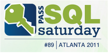 SQL Saturday #89 Pre-Conference # 1:  Troubleshooting...