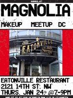 Magnolia Makeup Meetup DC