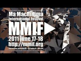 Ma Machinima Int. Festival http://MMIF.org