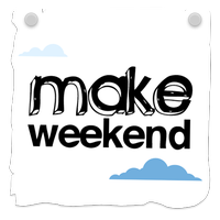 Apps for Asia: Make Weekend