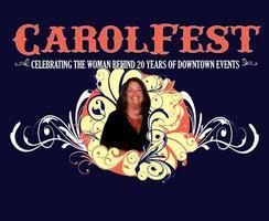 CarolFest Golf Tournament & Fundraising Dinner