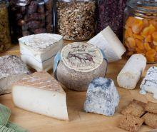 CHEESE 101, An Evening to Savor