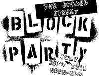 Bogard Block Party