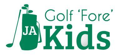 Golf 'Fore' Kids