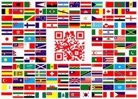 A QR Code for the World - Exhibition (Private Viewing)
