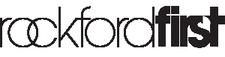 Rockford First logo