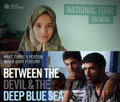 Deep Blue Sea Film National Tour - Launceston