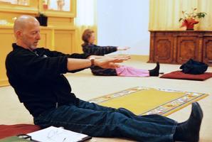Opening the Heart Kum Nye (Tibetan yoga) -20% Discount...