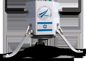 Israeli Moon Mission