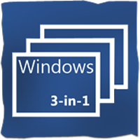 Windows Three-in-One Workshop #2