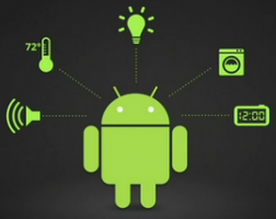 Arduino mobile development. Google ADK - Accessory...