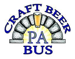 Craft Beer Bus Tour, Lehigh Valley and New Hope, PA!