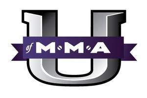 U of MMA: Live Local Mixed Martial Arts at the Avalon