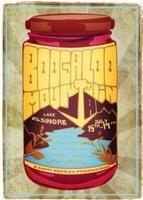 BooGaLoo Mountain Jam!
