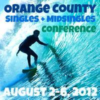 Orange County LDS Singles Conference 2012