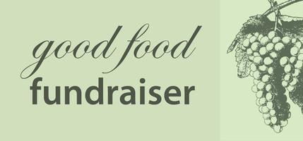 good food fundraiser