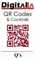 Digital LA - QR Codes @ Q's
